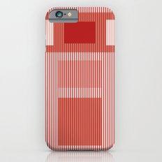 Dessin Lines & Rectangles III Slim Case iPhone 6s