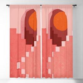 Abstraction_SUN_Architecture_Minimalism_001 Blackout Curtain