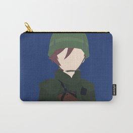 Shino Kuribayashi (Gate: Jieitai Kanochi Nite, Kaku Tatakaeri) Carry-All Pouch