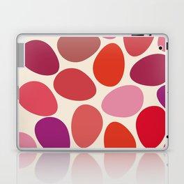 lipstick touch Laptop & iPad Skin