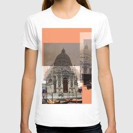 Venezia Composition by FRANKENBERG T-shirt