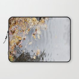 At the Water's Edge Laptop Sleeve