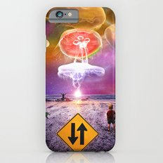 The Day of the Jellies iPhone 6s Slim Case