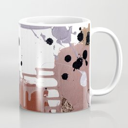 Art Cart Coffee Mug