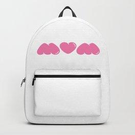 Love bubble mum/mom Backpack