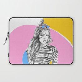 Summer lovin` Laptop Sleeve