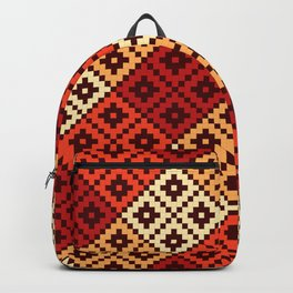 Ready Pattern 13 Backpack