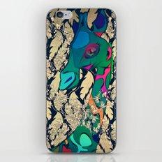 GEE WIZZ iPhone & iPod Skin