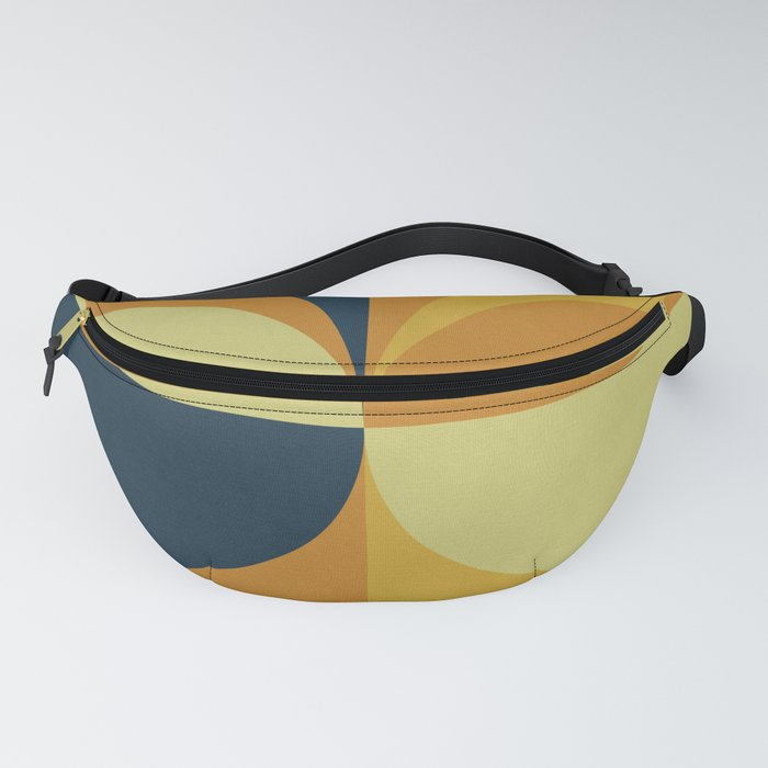 Geometry Games Fanny Pack