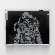 forgotten astronaut Laptop & iPad Skin