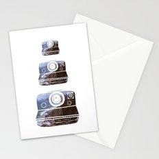 Polaroid Stationery Cards