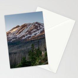 Mt Adams Stationery Cards