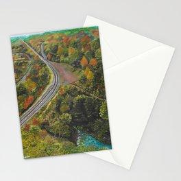 Dundas Peak Stationery Cards