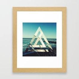 MARE Framed Art Print