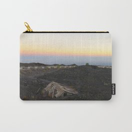 Mt. Etna Carry-All Pouch