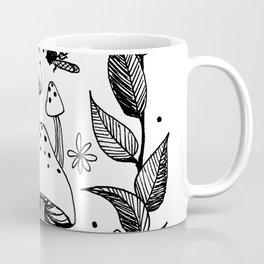 Ingenue Coffee Mug