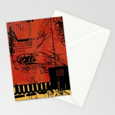 ANALOG ZINE / BETTER GIT IT IN YOUR SOUL Stationery Cards