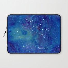 Constellation Sagittarius  Laptop Sleeve