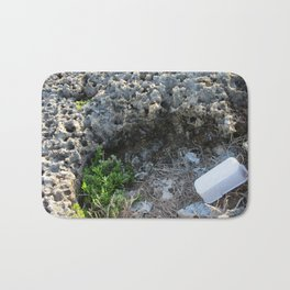 Purity and Pollution Bath Mat