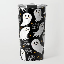 Friendly Ghosts Travel Mug