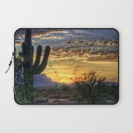 Sonoran Sunrise Laptop Sleeve