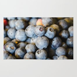 Blueberry Rug