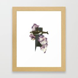 Untitled.1 Framed Art Print