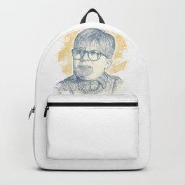 OH FUDGE RALPHIE! Backpack