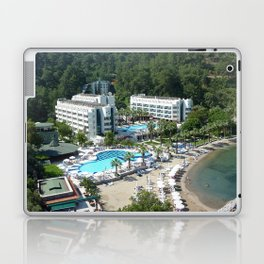 Hotel Turunc Laptop & iPad Skin