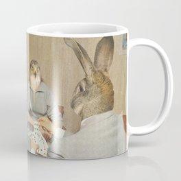 Too Late Mr. Hudson - Poker Coffee Mug