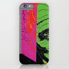 Sisters of Mercy iPhone 6s Slim Case