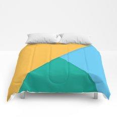 Life's a Beach Comforters