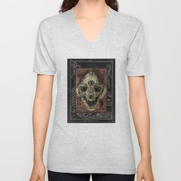 Alchemy 1800 Unisex V-Neck