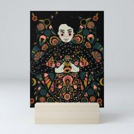 Nurture Mini Art Print