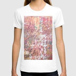 Autumnal T-shirt