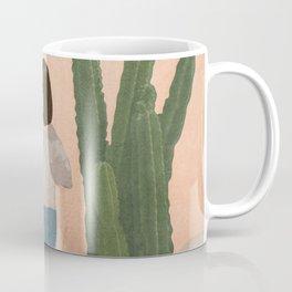 Waiting By Coffee Mug