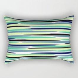 Abstract pattern 154 Rectangular Pillow
