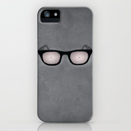 radiology iPhone Case