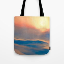 Craving - for something, I yet do not know Tote Bag