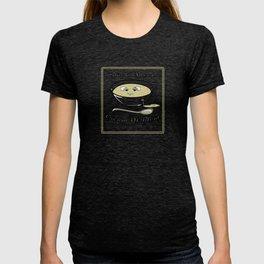 Black Sheep Cream Of Bleat T-shirt