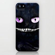 CHESHIRE iPhone (5, 5s) Slim Case