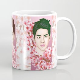 Addicted (Timmy Xu Weizhou) Coffee Mug
