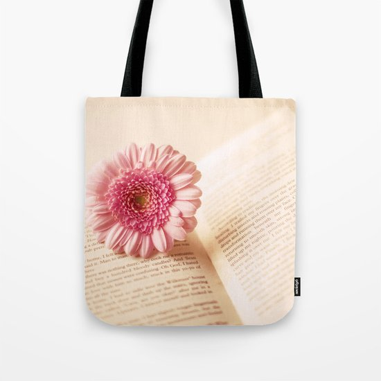 Under My Spell Tote Bag
