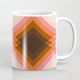 Neopolitan Stack Coffee Mug