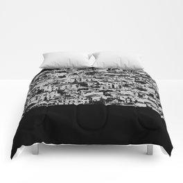 Roofs Comforters