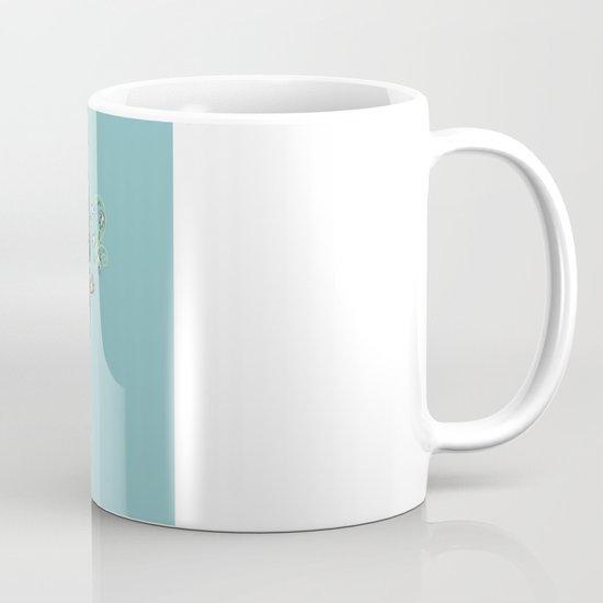 Big Horn Invocation Mug