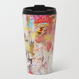 The Radiant Child Travel Mug