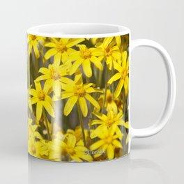 High Desert Wildflowers Coffee Mug