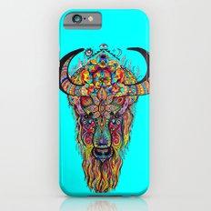 Body of Bison-Spirit of Dragon  iPhone 6s Slim Case