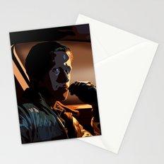 DRIVE- RYAN GOSLING Stationery Cards